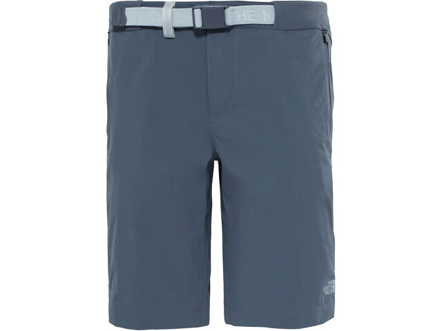 The North Face Speedlight Shorts Dam vanadis grey/vanadis grey